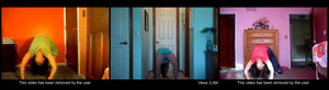 Mass Ornament, 2009, video, 7 min. Courtesy of Natalie Bookchin.