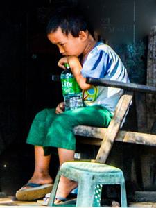 MyanmarChastisement