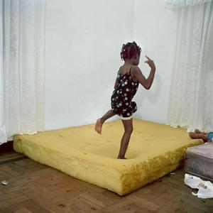 Nubia Dancing. 2006