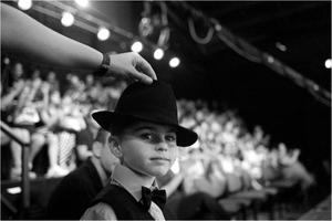 DanSing Junior 2016 – Behind the Scenes