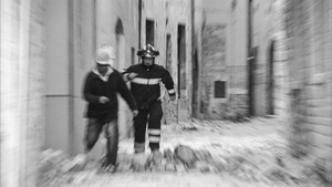 Visso, Italy (2016). Earthquake.