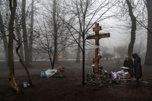 Funeral in Kiev_18