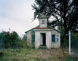 418, Ivenia Brown Road                                         © Eliot Dudik