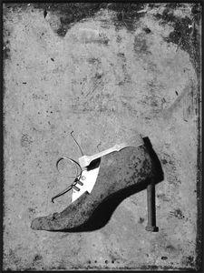 """""""Objects"""", 2014, #3 © Marcela Paniak"""