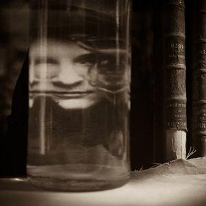 Drowned Sorrow  © Lori Vrba