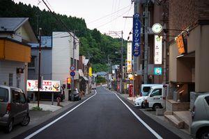 Main Street© Takahiro Kaneyama
