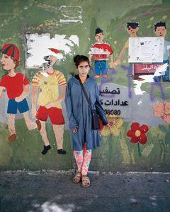 Yasmine 13, Beirut 2014