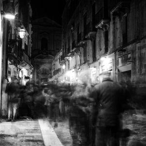 Pandæmonium© Roberto De Mitri