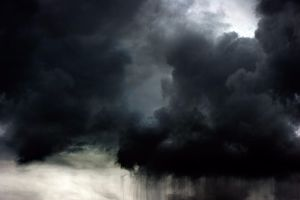 I'm made of rain 1