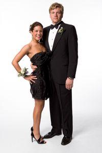 Prom Couple #8199  © Rick Ashley