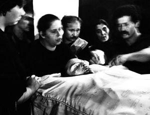 Esztergom, 1994 © Gyorgy Stalter