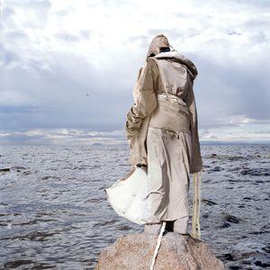 Awakening, 2007, Salton Sea, USA © Mary Mattingly, courtesy of Prix Pictet 2008