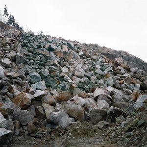 Quarry Flossenbürg