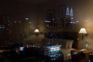TIMELESS HOTEL #18 © MIRKO ROTONDI