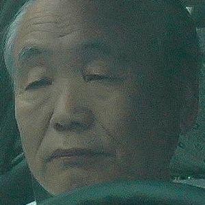 Tokyo taxi driver II