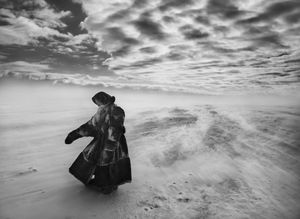 Yamal Peninsula, Siberia, Russia, 2011 © Sebastião Salgado, Galerie Polka