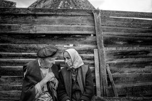 Chat. Küsmöd, Romania, 2009