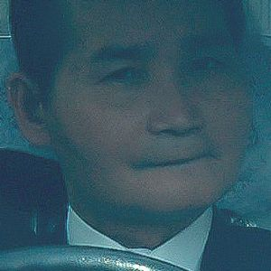 Tokyo taxi driver X