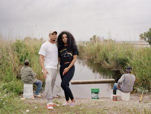 Bayou Couple