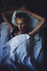 "Konstantin, nickname ""Salman"", 1969. Diagnosis: MDR TB + HIV. Kherson TB hospital, August 2011."