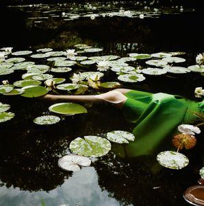 © Elodie Guignard, participating artist in LensCulture FotoFest Paris, 2013