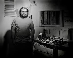 Ryan Burns, Painter
