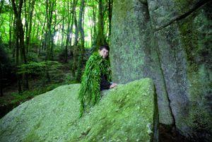Emmenons nous dans les bois © Isabelle Vaillant