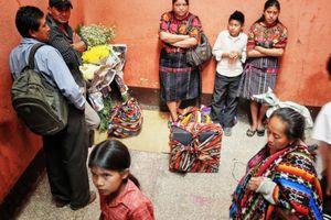 6-Chicicastenango Market