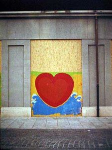 Temporary Discomfort V, G8 Summit,  Antilogo No. 9, Evian/Geneva 2003, C-print 80/100cm Ed.7 © Jules Spinatsch