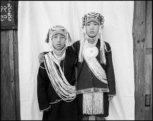 AKHA, Shan State, Myanmar