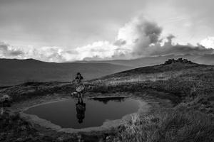 espejo en las alturas / the highland mirror