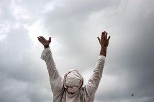 Cuban Muslims - Mohammed Ali