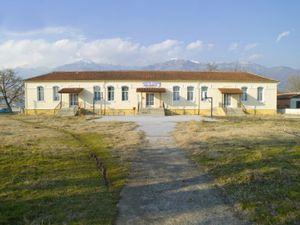 Megaloxorion Elementary School © Christoforos Doulgeris