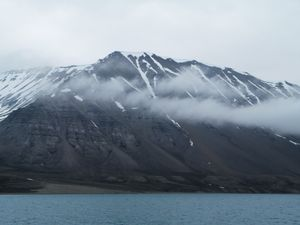 svalbard landscape II