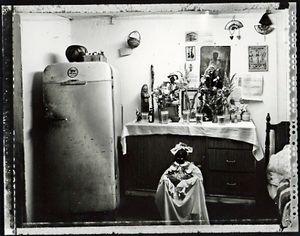 Russian Refrigerator, Havana, 2000. © Elaine Ling