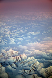 Range, Chukotka Peninsula, Siberia