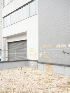 Quiet Isolation | Intraurban | Paris | No. 2