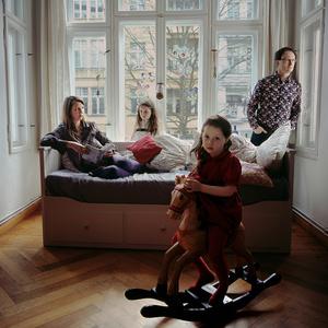 Andrej, Konstancia, Eva & Alice, Germany