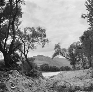 "From the series ""The Tumen River on the Border"" © Xuezhe Shen"