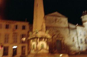 Moonlight, Arles #4