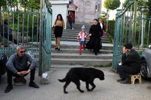 Tbilisi. 2016