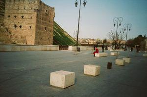 Near the Citadelle © Clara Abi Nader