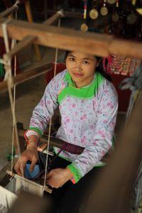 Vietnamese Woman, Sapa