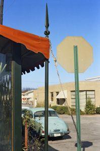Untitled, 1971 - 2012 © William Eggleston, Gagosian Gallery
