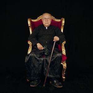 Sulak Sivaraksa, Social Scientist, Thailand Born March 27, 1933 Right Livelihood Award 1995 © Katharina Mouratidi