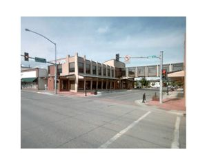 Second Street East and South Main Street, Kalispell, Montana     © Pep Ventosa
