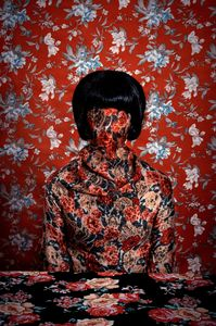 Romina Ressia - What do you hide? | LensCulture