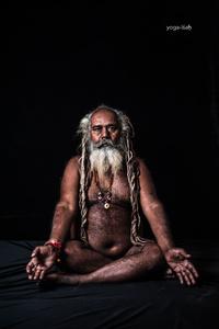 yoga-īśaḥ