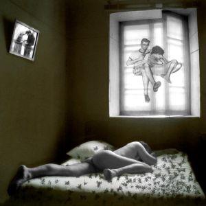 Death for a Wife© Joanne Leonard