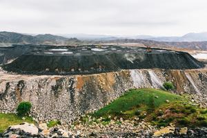 Coal Mine, Inner Mongolia
